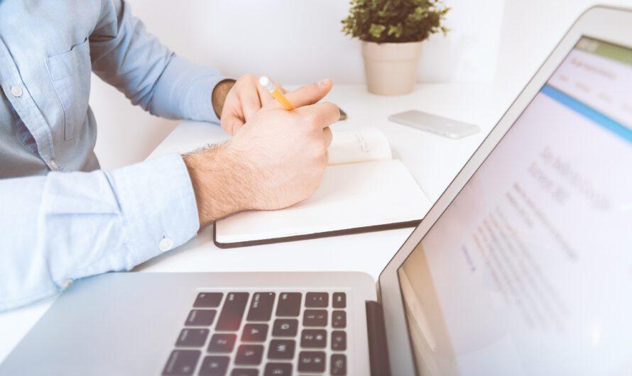 Czy zaciąganie pożyczek dla firmy jest dobrym pomysłem?