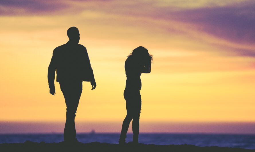 Rozwód – od czego zacząć?