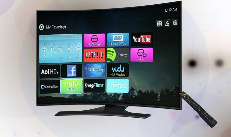 Sklep RTV – kiedy kupować stacjonarnie, a kiedy przez Internet?