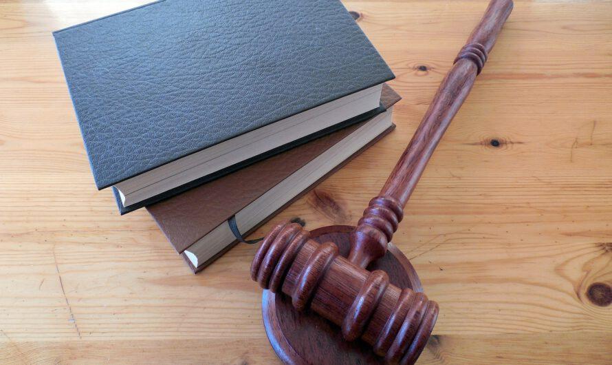 Usługi prawnicze w zakresie prawa cywilnego i karnego