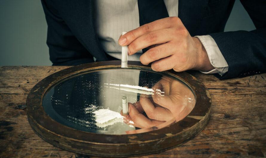 Co to jest uzależnienie od narkotyków