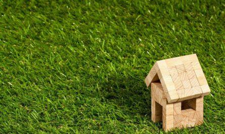 Dom z bali – na co zwrócić uwagę podczas remontu?