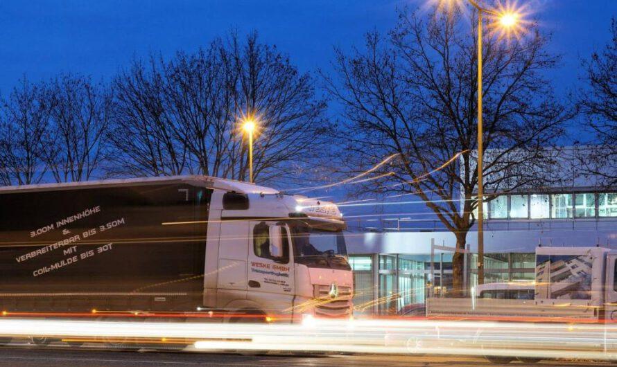 Jak zaksięgować transport międzynarodowy?