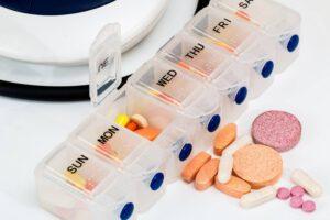 Na co wpływa witamina A